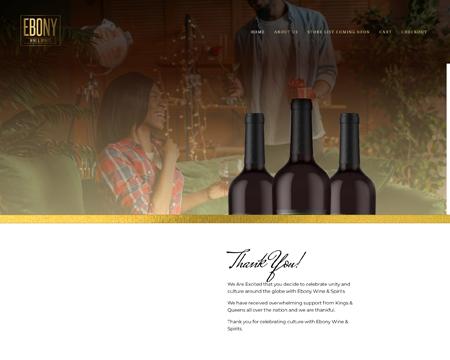 Ebony Wine Spirits
